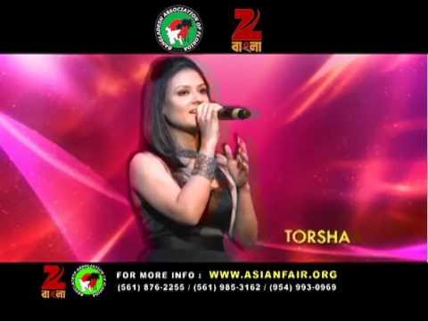 ASIAN FOOD FAIR FLORIDA with Z Bangla 1