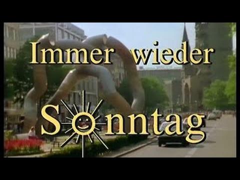 Immer wieder Sonntag (TV Serie, BRD 1993–1995)