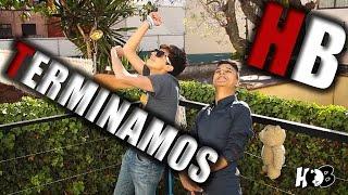 TERMINAMOS / Harold - Benny / #PuesTeCorto