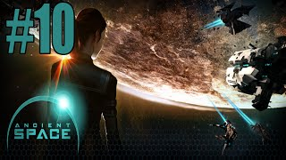 Let`s Play Ancient Space Gameplay Part/Mission 10 Heartland