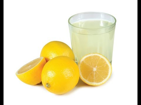 Perfect Natural Cure – Lemon Kills Cancer Cells