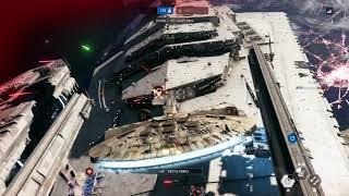 Star Wars Battlefront II: Starfighter Assault #114* (Rebel) [1080 HD]