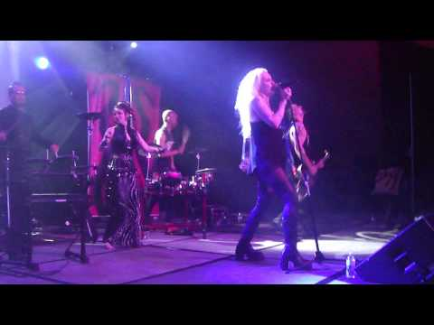 Ego Likeness (LIVE at DragonCon 2015) - Save Your Serpent