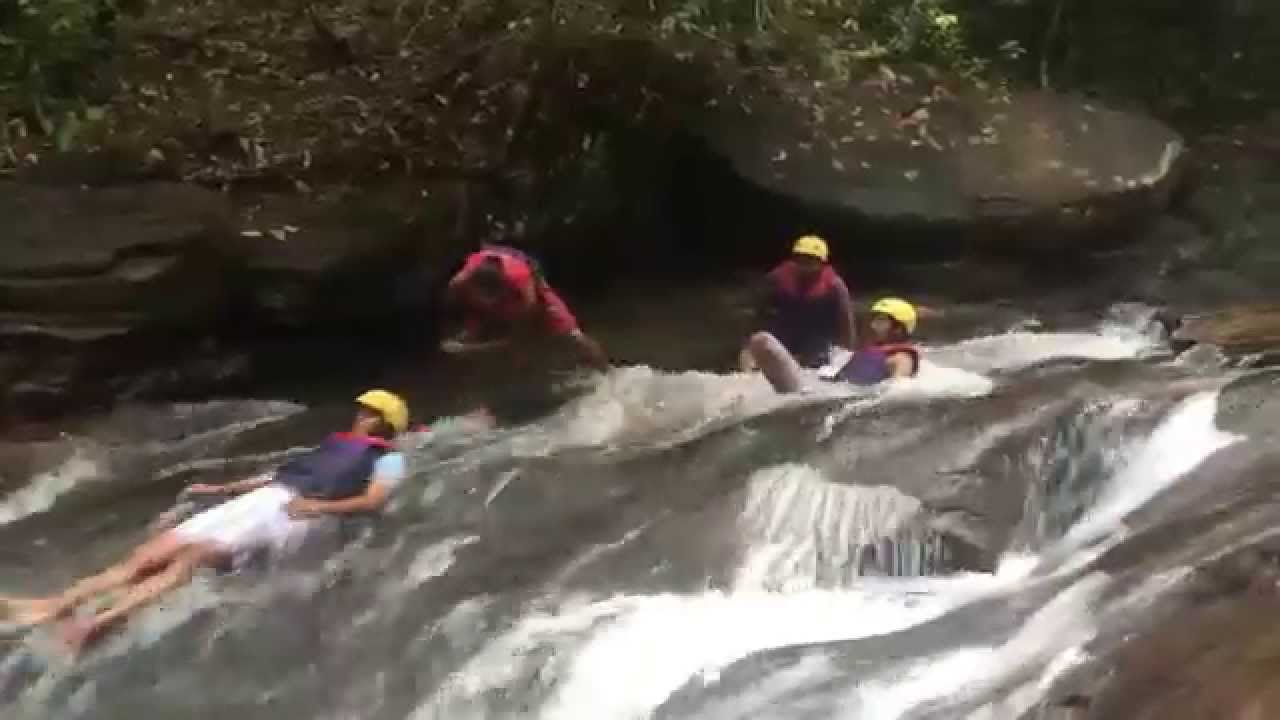Kitulgala White Water Rafting With Friends Sri Lanka