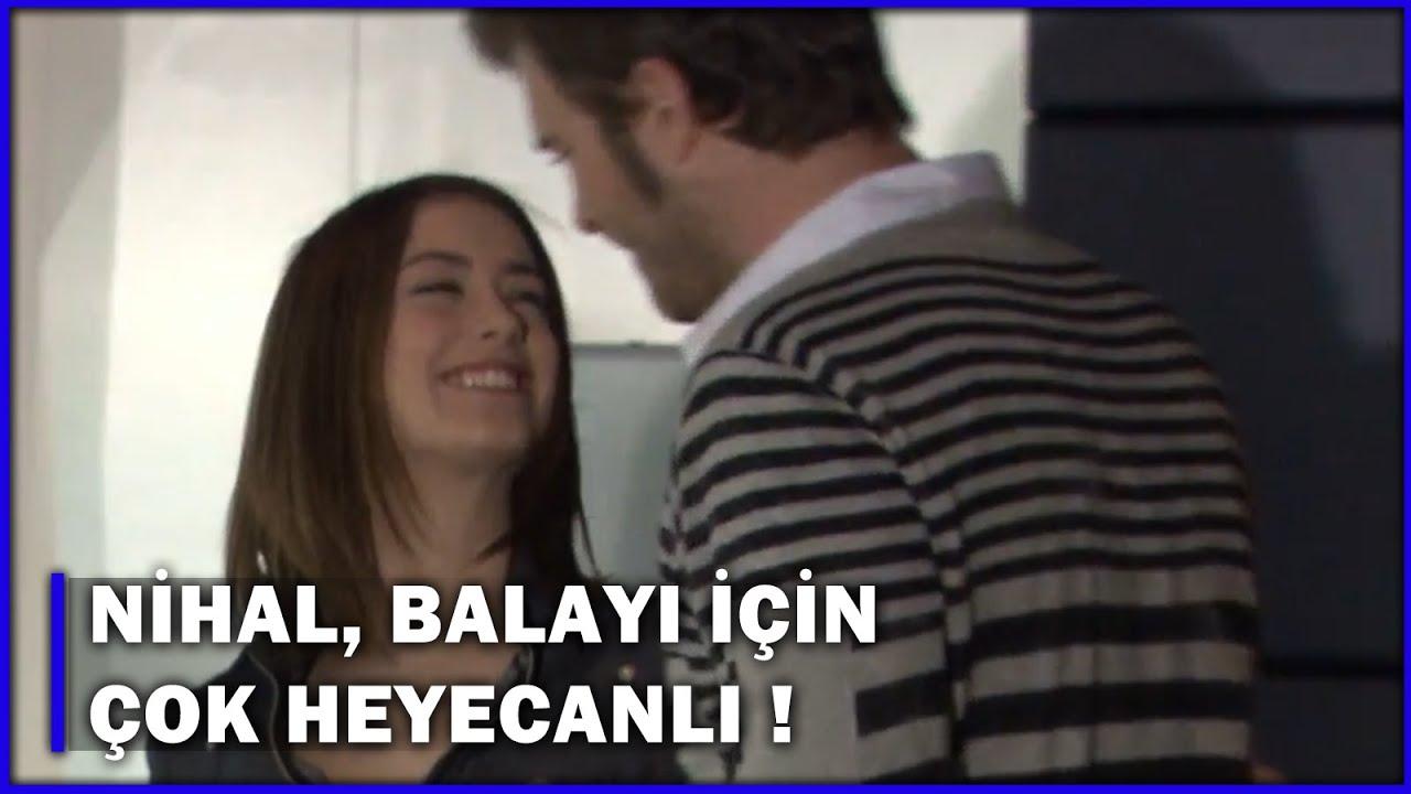 Nihal, Balayı İçin Çok Heyecanlı! - Aşk-ı Memnu 71.Bölüm