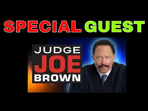Judge Joe Brown on Ice Cube's plan for Black America.