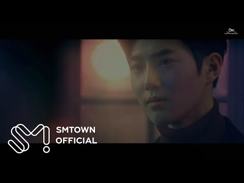 Lirik lagu Suho (EXO) & Song Young Joo - Curtain (커튼)