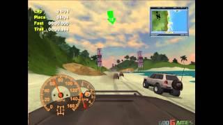 4x4 Evo 2 - Gameplay PS2 HD 720P