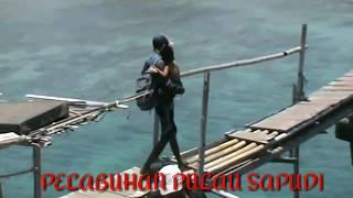 Pelabuhan Pulau Sapudi Sumenep