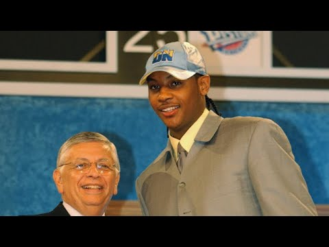The Best Play by Every NBA #3 Overall Pick Since 2000!