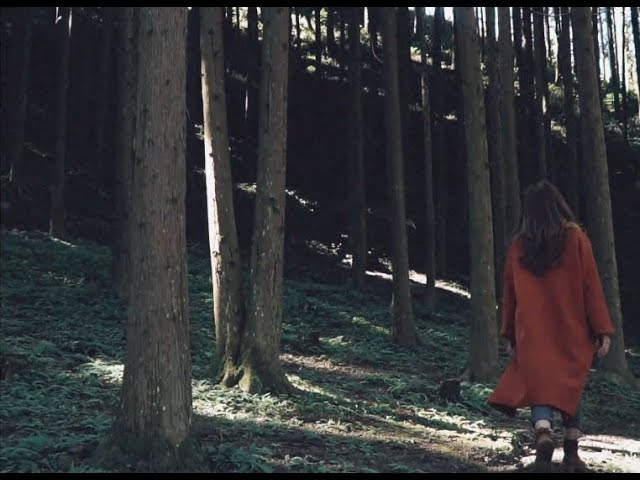 珂瀾 Kelan【花 Flower】Official Music Video