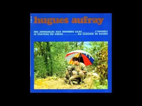 Hugues AUFRAY - Au clocher de Rouen (1968)