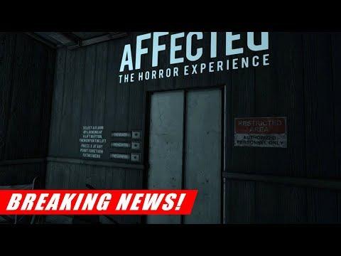 Neptune Flux & Affected Series Coming to PSVR, New ARK Park Trailer