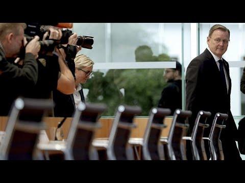 Тюрингия: новый поворот политического скандала