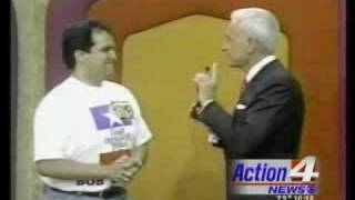 Bob Barker retires from Price Is Right