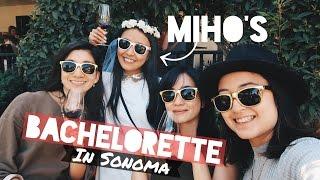 Miho's Bachelorette