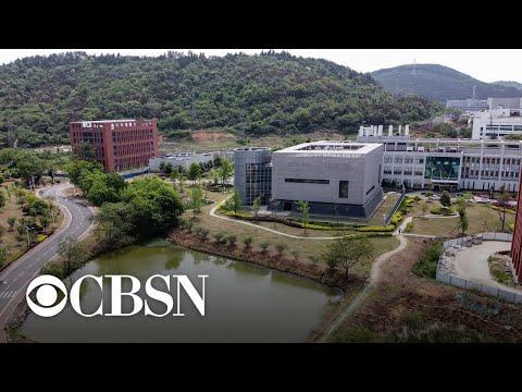 U.S. intelligence community still investigating coronavirus origin theories