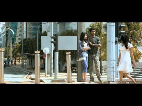 Samar Tamil Movie Video Songs | Azhago Azhagu Song | Vishal | Trisha Krishnan | Yuvan Shankar Raja