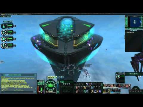Star Trek Online - Into The Breach Event