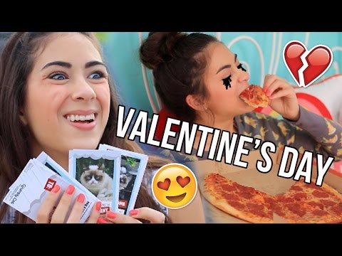 Valentine's Day Expectation vs. Reality!