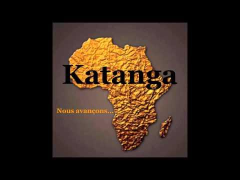 Pot pourri   Katanga