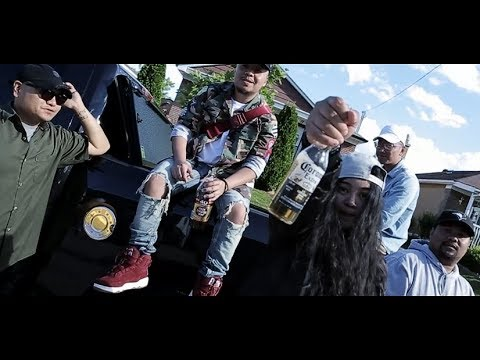 Southeast Cartel - All I Need (Official Video) #PinoyHipHop