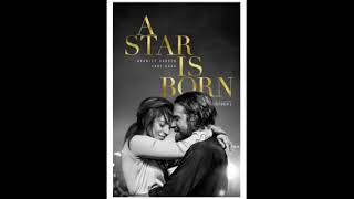 Always remember us this way Lady Gaga A Star Is Born Movie Cover