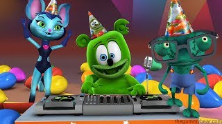 24/7 Funny Music And Cute Videos For Kids - Official Gummibär LIVE Stream 🔴