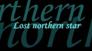 Tarja - Lost Northern Star - Lyrics