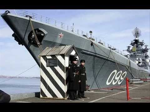"RUSSIA Sends 12 Warships to ISRAEL's N. Border :: ""WW3"" Ready -- (May 17, 2013 News)"
