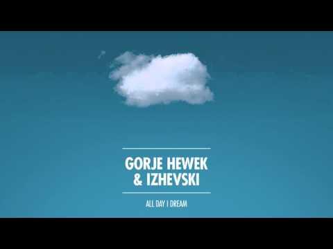 All Day I Dream Podcast 001: Gorje Hewek & Izhevski
