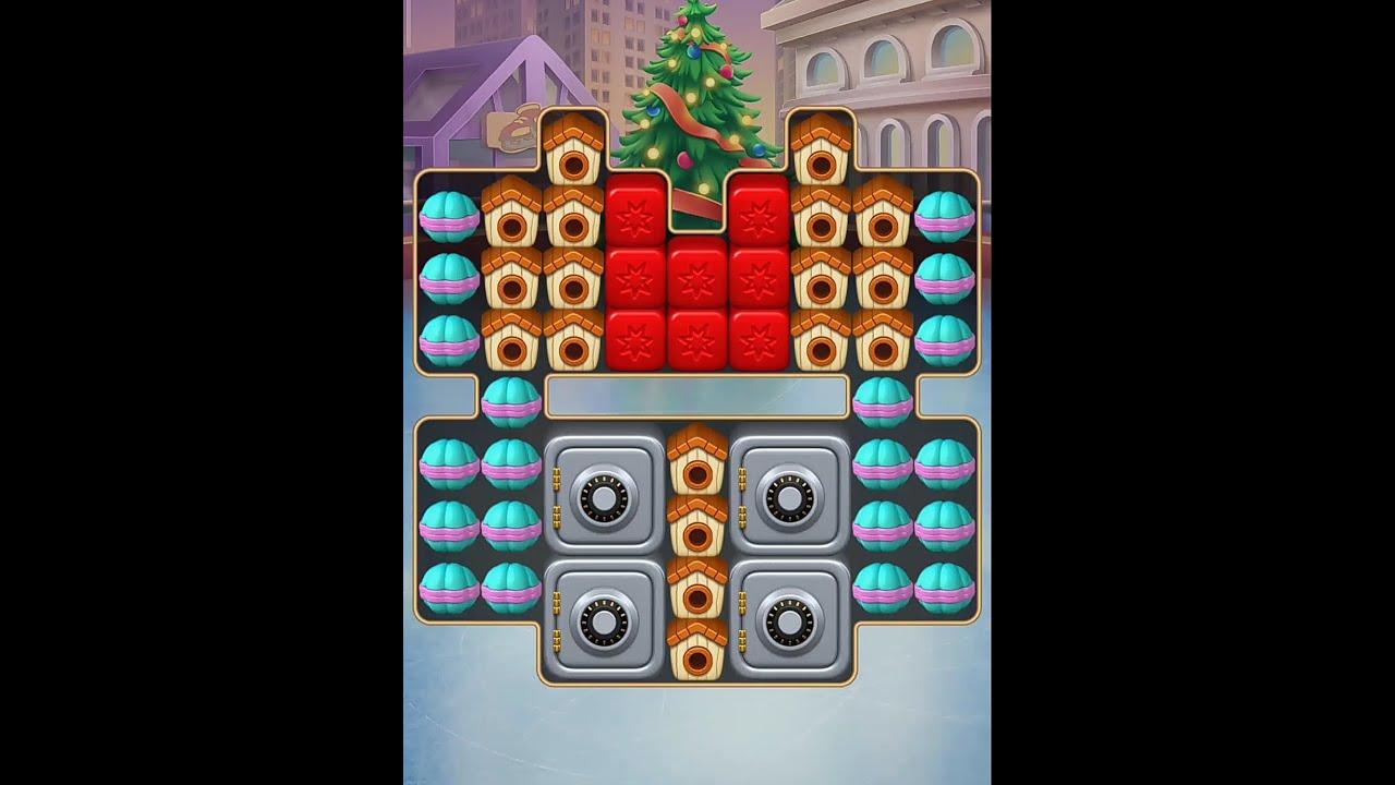 Download TOON BLAST level 4814
