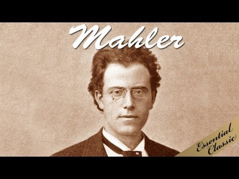 Mahler - Symphony No. 1 and Symphony No. 5 | Classical Music