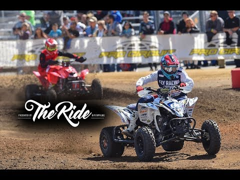 THE RIDE - Daytona ATV Supercross - 2018