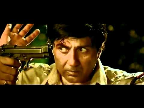 Ghayal Returns Hindi Movie Trailer ft Sunny Deol