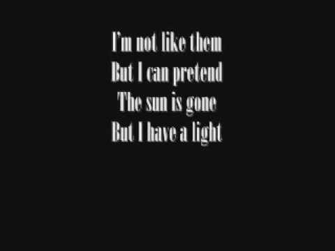 Dumb - Nirvana lyrics
