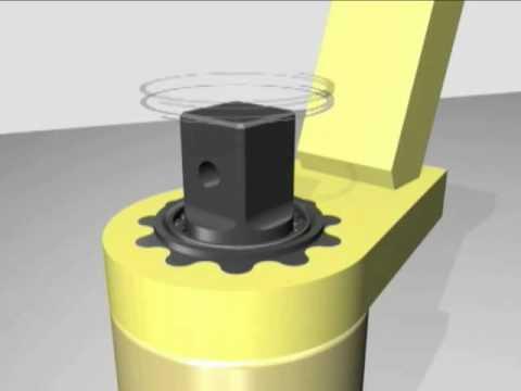 Primal Tribe Video Sample - Rad Extreme Torque Machines