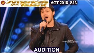 AGT 2018 Semi-Finals results