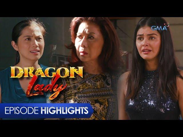 """Dragon Lady: """"Apo mo si Scarlet!"""" — Almira   Episode 92"""