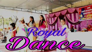 Dil se bandhi ek dor // Republic day program//Royal Public School Jeerawal//Mj Club