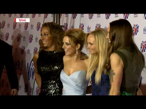 Spice Girls Are Coming To Dublin