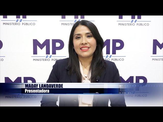 MP AL INSTANTE 12 DE NOVIEMBRE 2019
