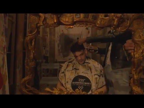 Video de la roulette russe