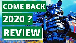 Fallout 76 Review 2020 | Best MMORPG Worth it? | Family Friendly Gaming Review