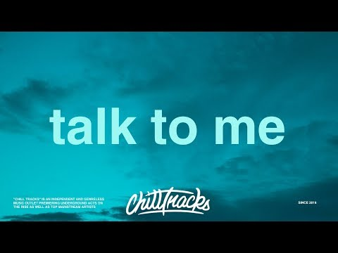Tory Lanez ft. Rich The Kid - Talk To Me (Lyrics)