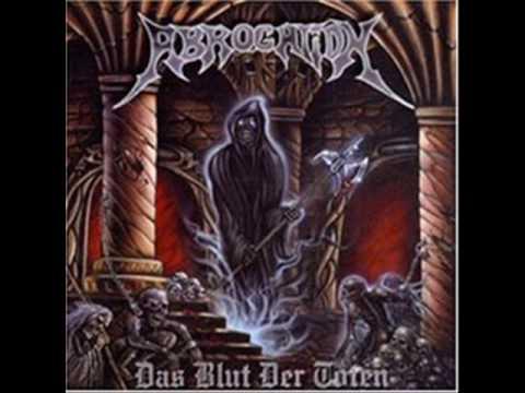 Abrogation - Engelmacherin