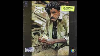 Melvin Van Peebles - Brer Soul (1968) | Proto-Rap Full LP