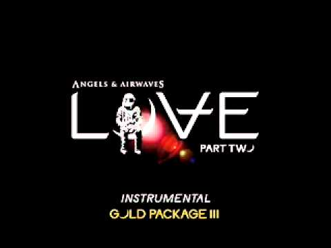 Angels & Airwaves - Dry Your Eyes (Instrumental)