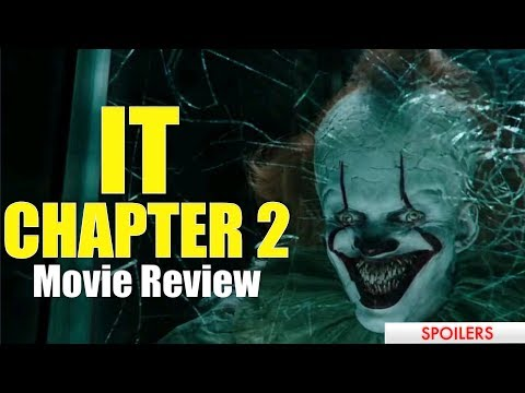 DJ MoonDawg - DJ MoonDawg reviews IT: Chapter 2...is it as dope as it looks?
