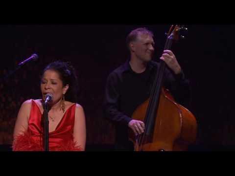 Melody Molly Johnson Live Montreal 2008